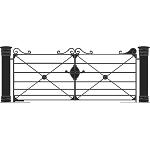 associate link estatefencing.ie